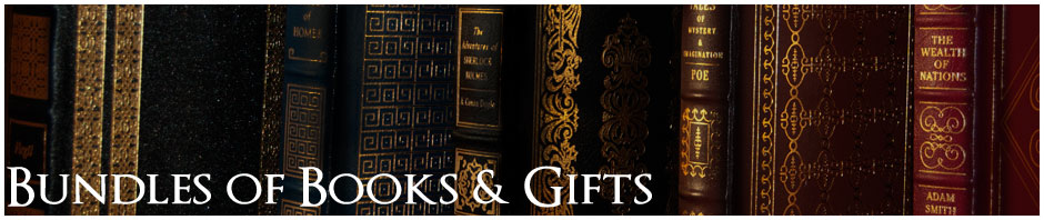 Bundles of Books & Gifts